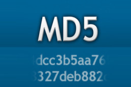 md5-integrity-check